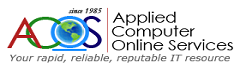 Applied Computer
