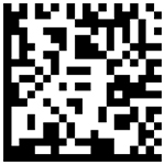 Disable GS1 QR Code