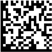 Disable MicroPDF417 Barcode