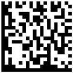 Disable QR Code