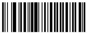 Enable AIM Code ID