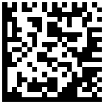 Enable GS1 QR Code