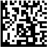 Enable Han Xin barcode