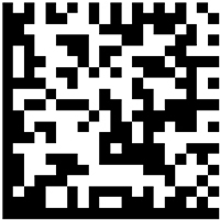 Enable MicroPDF417 Barcode
