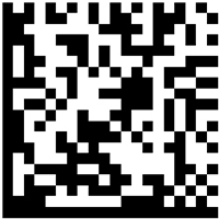 Enable Micro QR Code