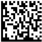 GS1 QR Code Disable