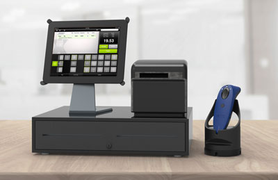 POS  - point of sale system to improve your business