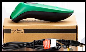 SocketScan700-50pack-green
