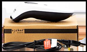 SocketScan700-50pack-whiite