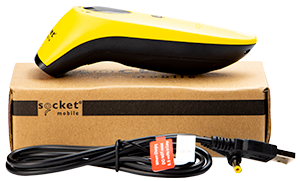 SocketScan700-50pack-yellow