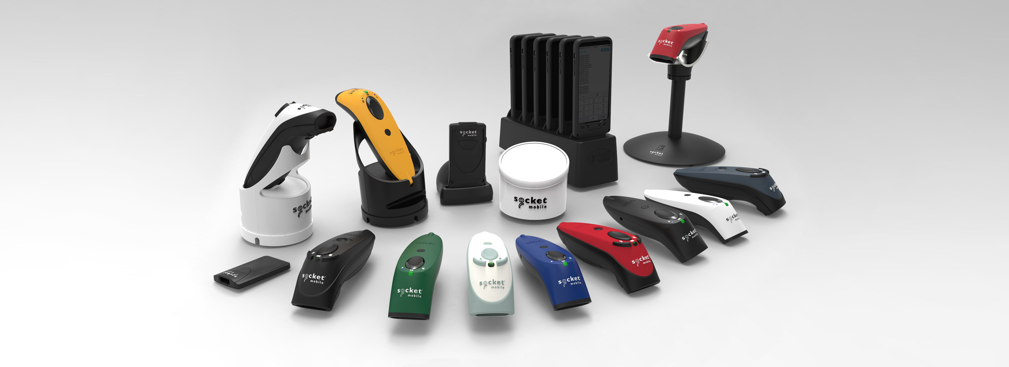 All Socket Mobile Products