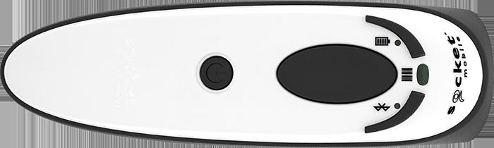DuraScan D750, v20 White