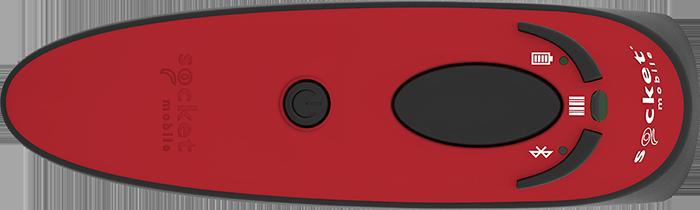 DuraScan D760, v20 Red