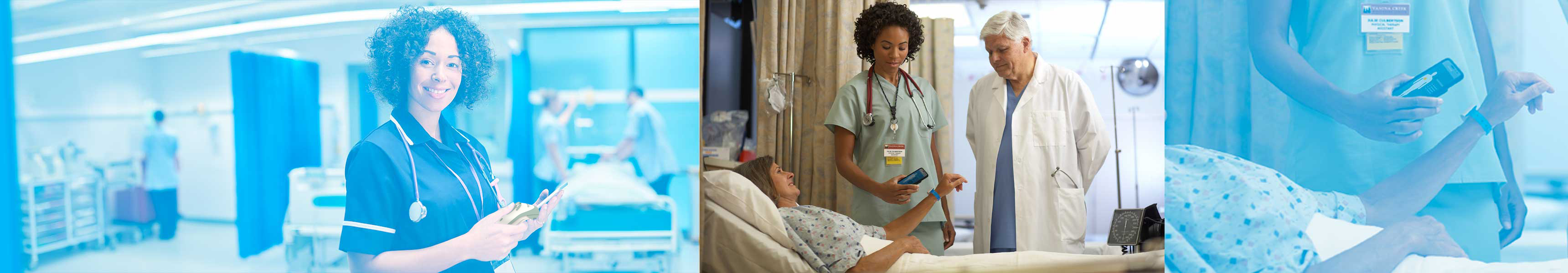 Barcode Scanners for patient care