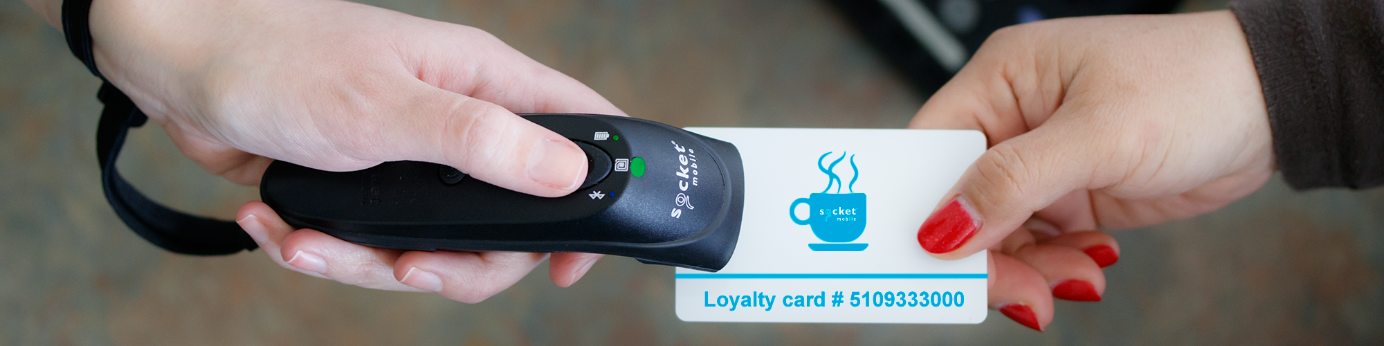 D600 Loyalty Card